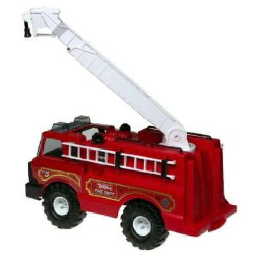 Tonka Mighty Fire Truck