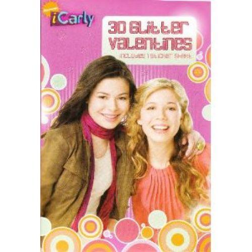 ThriftyNickelbiz Thrifty Nickel Online Flea Market – Icarly Valentine Cards