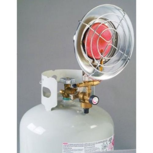 All-Pro SPC-15RG Propane Infra-Red Heater