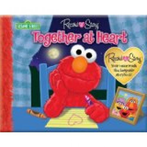 Record a Story: Sesame Street, Together at Heart