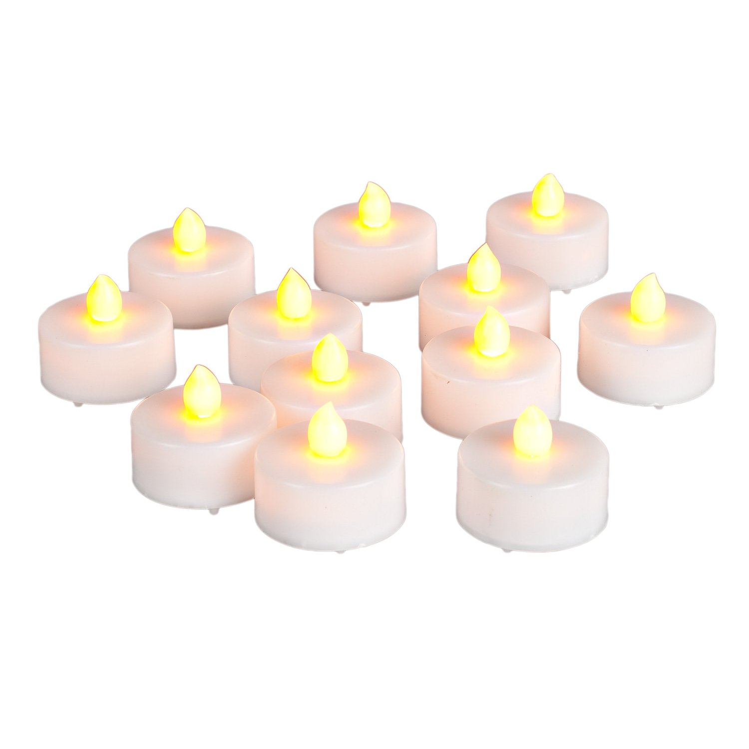 reviews unscented pcr lighting operated amazon in battery candles tealight magicpro customer rated powered best light fake tea helpful lights led flameless com