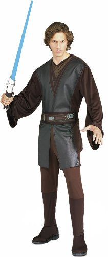 Anakin Skywalker Star Wars Costume