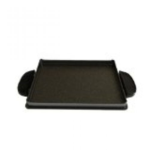 George Foreman GFP84GP Evolve Grill 84-Square Inch Shallow Griddle Accessory Pan