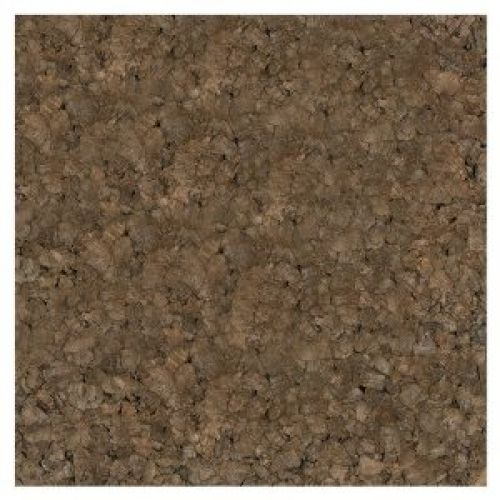 "Board Dudes 12""x12"" Dark Cork Tiles - 4 Pack (82UA-12)"